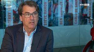 Oberösterreich im Fokus - Gespräch mit Stefan Pierer
