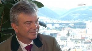 Oberösterreich im Fokus - Gespräch mit Werner Steinecker