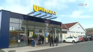 Unimarkt - oberösterreichische Produkte Punkten