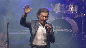 Albert Hammond LIVE am Kulturfestival Bad Füssing