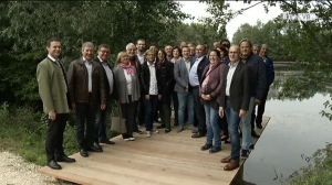 10 Jahre Leaderregion Vöckla Ager