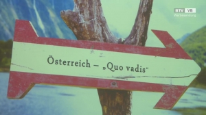 Österreich - quo vadis?