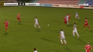 FB: Landesliga West: SC Schwanenstadt 08 - ASKÖ Vorchdorf