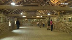 Tag des Denkmals: Der Brunnbauerhof in Andorf