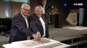 OÖ Gemeindebund - Seit 70 Jahren im Dienste der Gemeinden