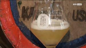 Craft Bier ein anhaltender Trend