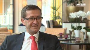 Oberösterreich im Fokus - Gespräch mit Markus Achleitner