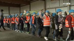 ARA 4 Kids Recyclingtage der Energie AG