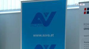 Sicherheit aus einer Hand - die AUVA bei der RTI in Altenberg