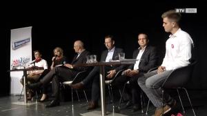 Wahlkreis Innviertel: Kandidaten im Check