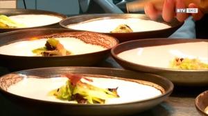 Kulinarische Geburtstagsfeier am Traunsee