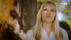 Elisabeth Feichtinger kandidiert für den Nationalrat
