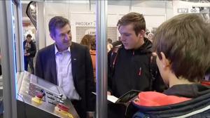 Messe Jugend und Beruf - Lenzing AG