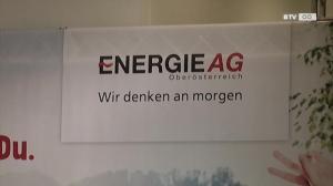 Messe Jugend und Beruf - Energie AG