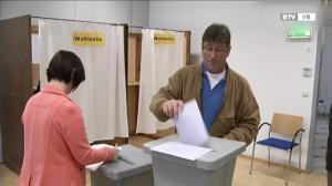 Wahl-Spezial: Die Bezirksspitzenkandidaten und ihre Statements