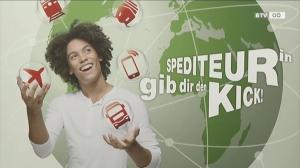 WKO Jugend & Beruf Fachgruppe Spedition Logistik