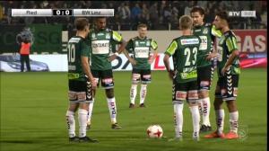 OÖ-Derby: SV Ried - BW Linz