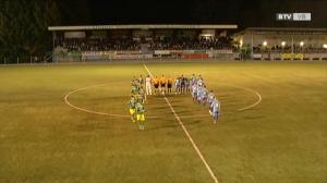 FB: Regionalliga Mitte: Union Volksbank Vöcklamarkt - SV Lafnitz
