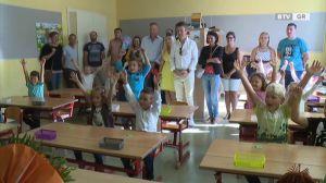Schulbeginn: Nie wieder Sitzenbleiben!