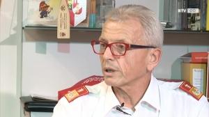 Oberösterreich im Fokus - Gespräch mit Wolfgang Kronsteiner