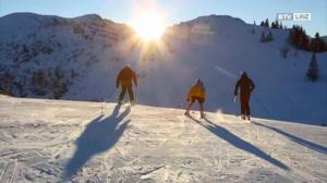OÖ-Wintertourismus im Aufwind