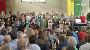 Neuer Kindergarten und Nachmittagsbetreuung für Fornach