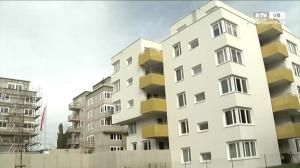 Wohnbauprojekt Lenzing Mitte