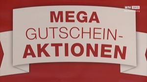 XXXLutz Gutscheinaktion