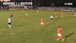 FB: Spiel der Runde: BTV LLW: SC Schwanenstadt 08 - Viktoria Marchtrenk