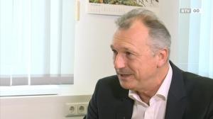 Oberösterreich im Fokus - Gespräch mit Günther Singer