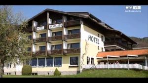 Attersee7 - Hotel Bramosen