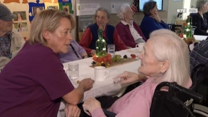 Seniorenheim Mehrnbach - ein Ort zum Wohlfühlen