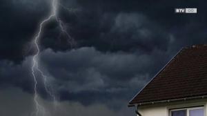 Schutz vor Blitzschlag