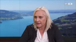 Oberösterreich im Fokus - Gespräch mit Angelika Winzig