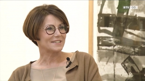 Oberösterreich im Fokus - Gespräch mit Monika Sandberger