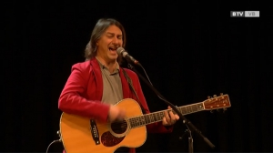 Pippo Pollina LIVE im Stadtsaal
