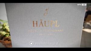 ****Hotel Häupl in Seewalchen am Attersee