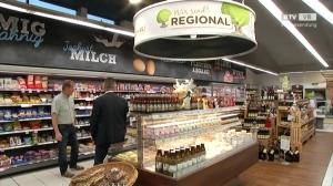 Unimarkt setzt auf Regionalität
