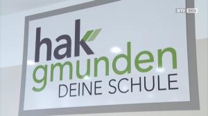 HAK/HAS Gmunden eröffnet neue Bibliothek