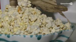 Popcorn aus dem Innviertel