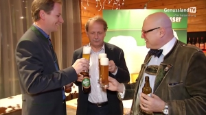 Bierkulturbericht 2017 der Brau Union