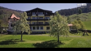 ****Hotel Bramosen in Weyregg am Attersee