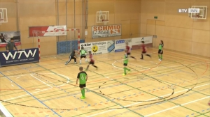 FC Youngsters Hallencup - Ballzauberer am runden Leder