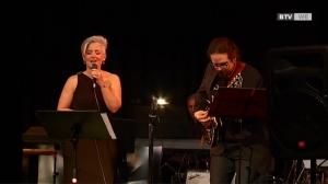 A tribute to Ella Fitzgerald im Schl8hof Wels