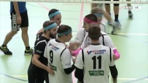 Heimspiel Wochenende für die Attersee Volleys!