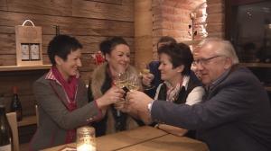 Weihnachten mit Saso Avsenik - Trachtenforum Auzinger