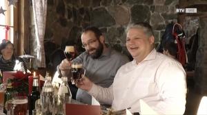 Eine 10-jährige Erfolgsgeschichte: die Gastro Dialoge