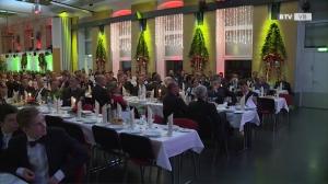MIBA Weihnachtsfeier - Das Fest der Generationen