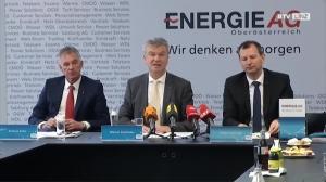 Energie AG zieht Bilanz