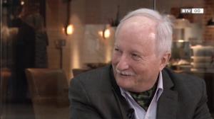 Oberösterreich im Fokus - Gespräch mit Rudolf Andreas Cuturi